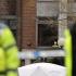 angol rendőrök