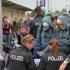menekültek Németországban