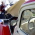 veterán autók a kecskeméti zsibpiacon
