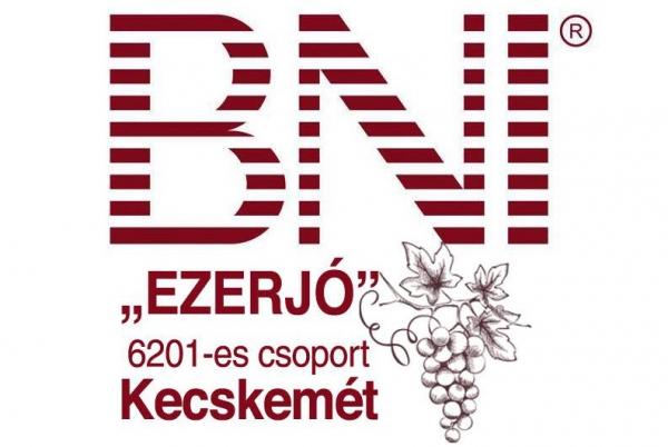 BNI logó KEcskemét