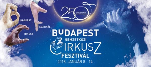 budapesti cirkuszfesztivál