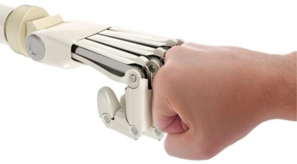 robotizálás
