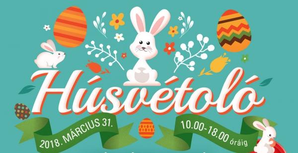 Húsvétoló