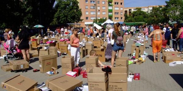 szécheniyvárosi kispiac