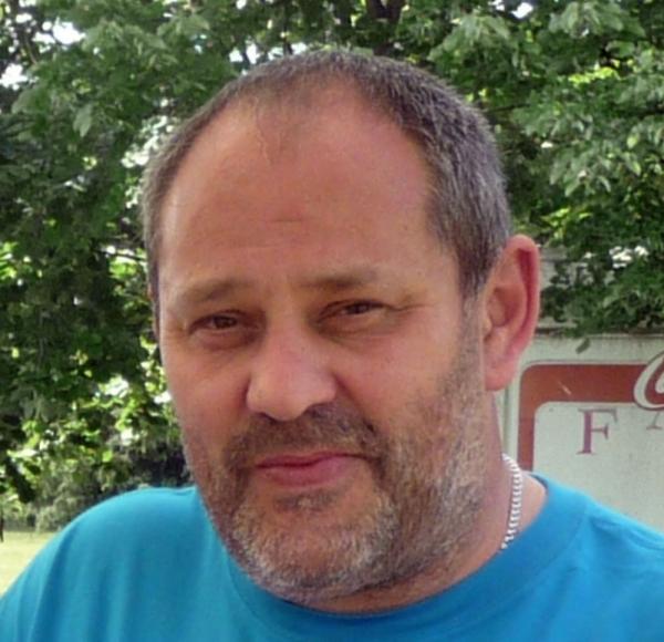 Ujhidy Tibor