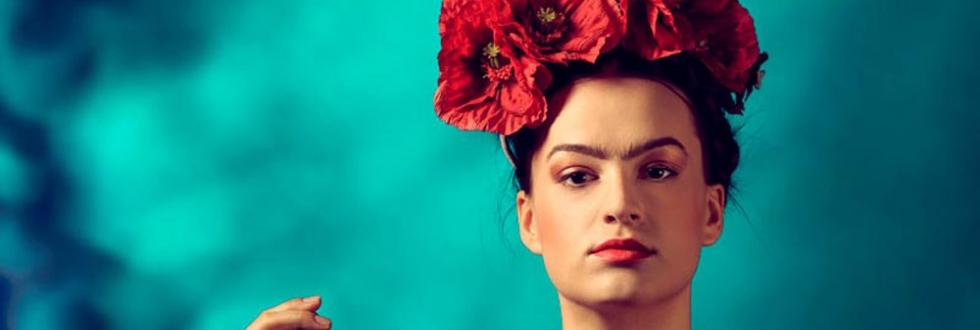 Frida Kahlo előadás